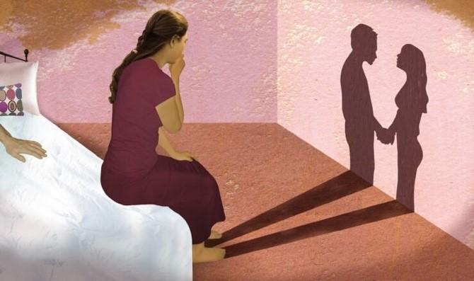 Поддерживать ли связь с бывшим мужем после развода