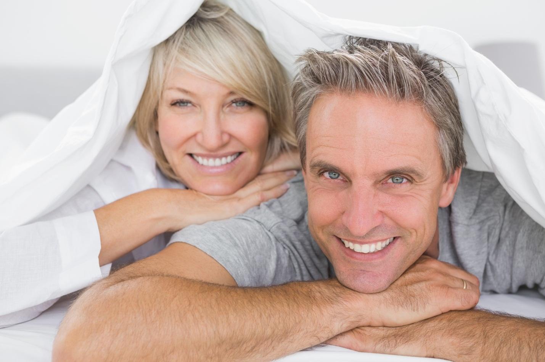 Какие женщины нравятся мужчинам за сорок?