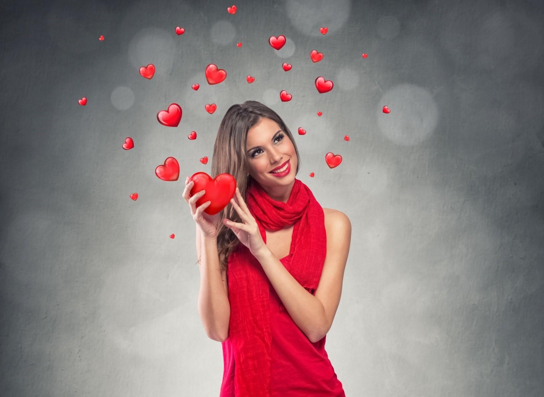 5 неосознанных поступков влюблённой женщины