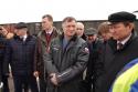 Марат Хуснуллин ознакомился с ходом реконструкции железных дорог Восточного полигона