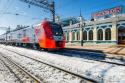 «Ласточка» совершила тестовую поездку по маршруту Иркутск – Улан-Удэ