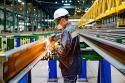 РЖД закупили более 1,1 млн тонн рельсов в 2020 году
