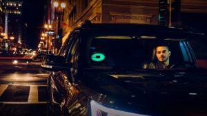 Итоги работы сервиса Uber в Украине за 5 лет