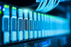 VPS серверы и их применение в бизнесе