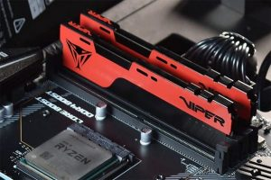 Patriot выпустила оперативную память Viper Elite II DDR4 Performance с частотой до 4000 МГц