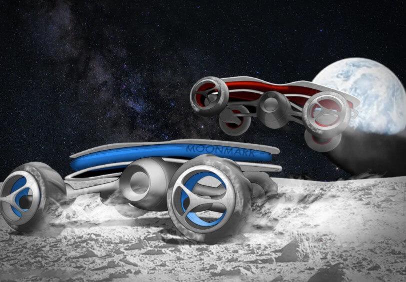В 2021 году на Луне будут проведены гонки. Что известно об этом соревновании?