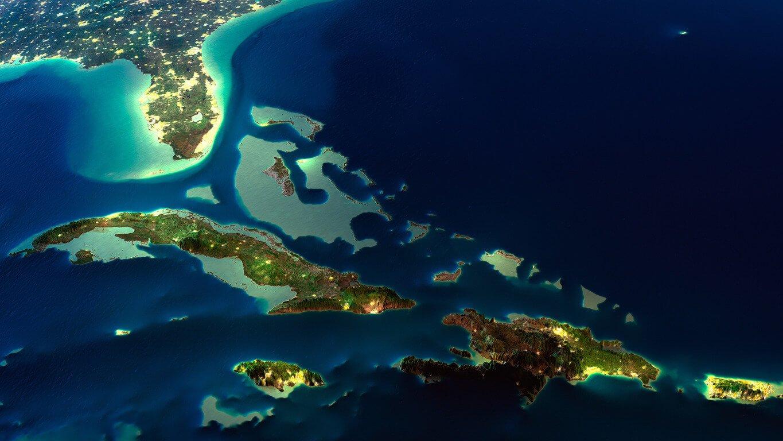 Действительно ли в Бермудском треугольнике пропадают корабли и самолеты?