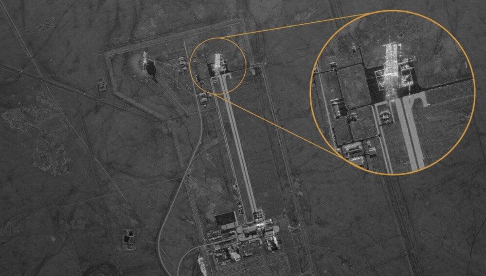 Этот спутник может шпионить за людьми даже сквозь стены. Его услугами может пользоваться каждый