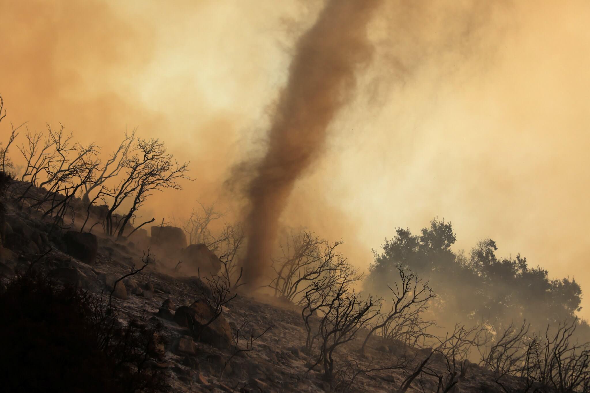Какие страны сильнее других пострадают от изменения климата?