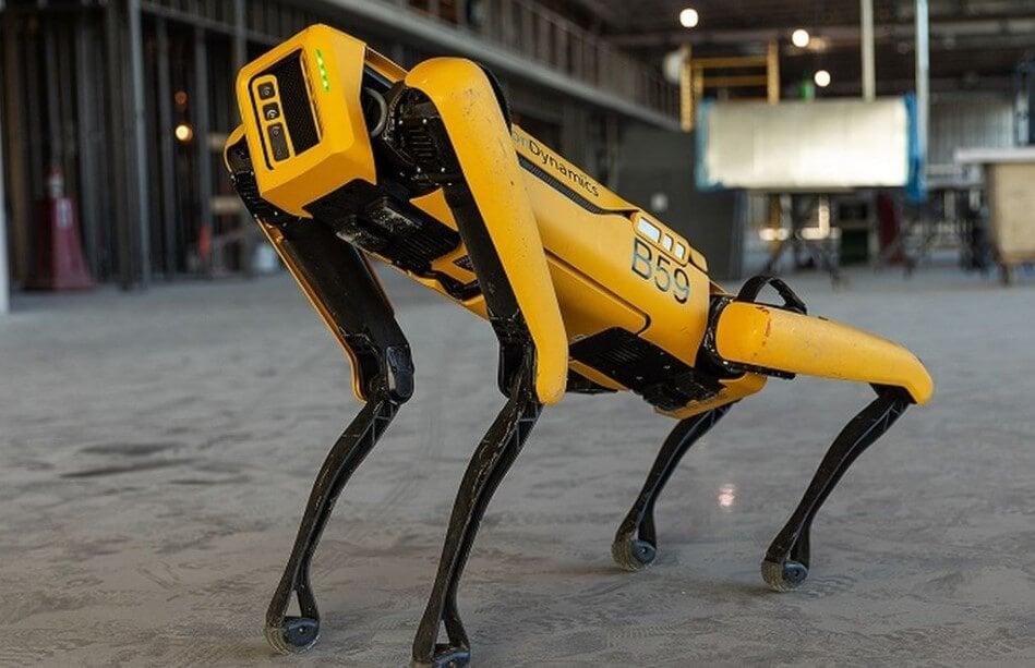 Hyundai купила производителя роботов Boston Dynamics. Что дальше?