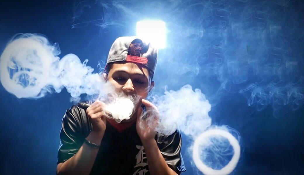 Чем вредны ароматизаторы в электронных сигаретах?
