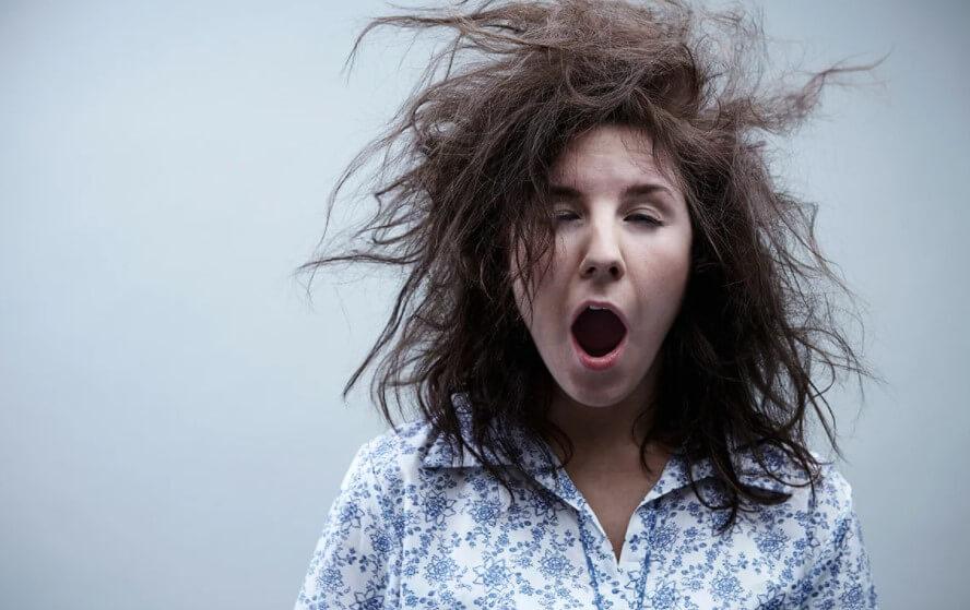 Одно из самых долгих исследований показало, к чему приводит недостаток сна