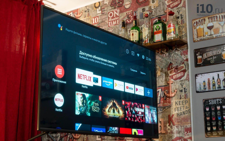 Телевизор должен быть в каждом доме? Такой да!