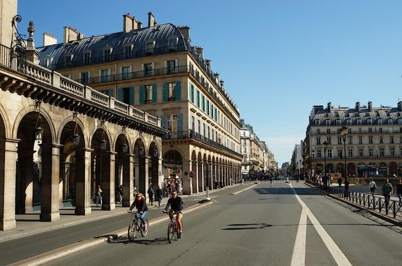 Почему в городах будущего не должно быть ни одного автомобиля?