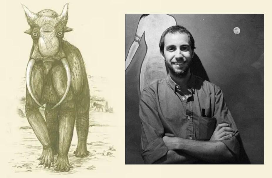 Почему художники неправильно рисуют внешность динозавров?