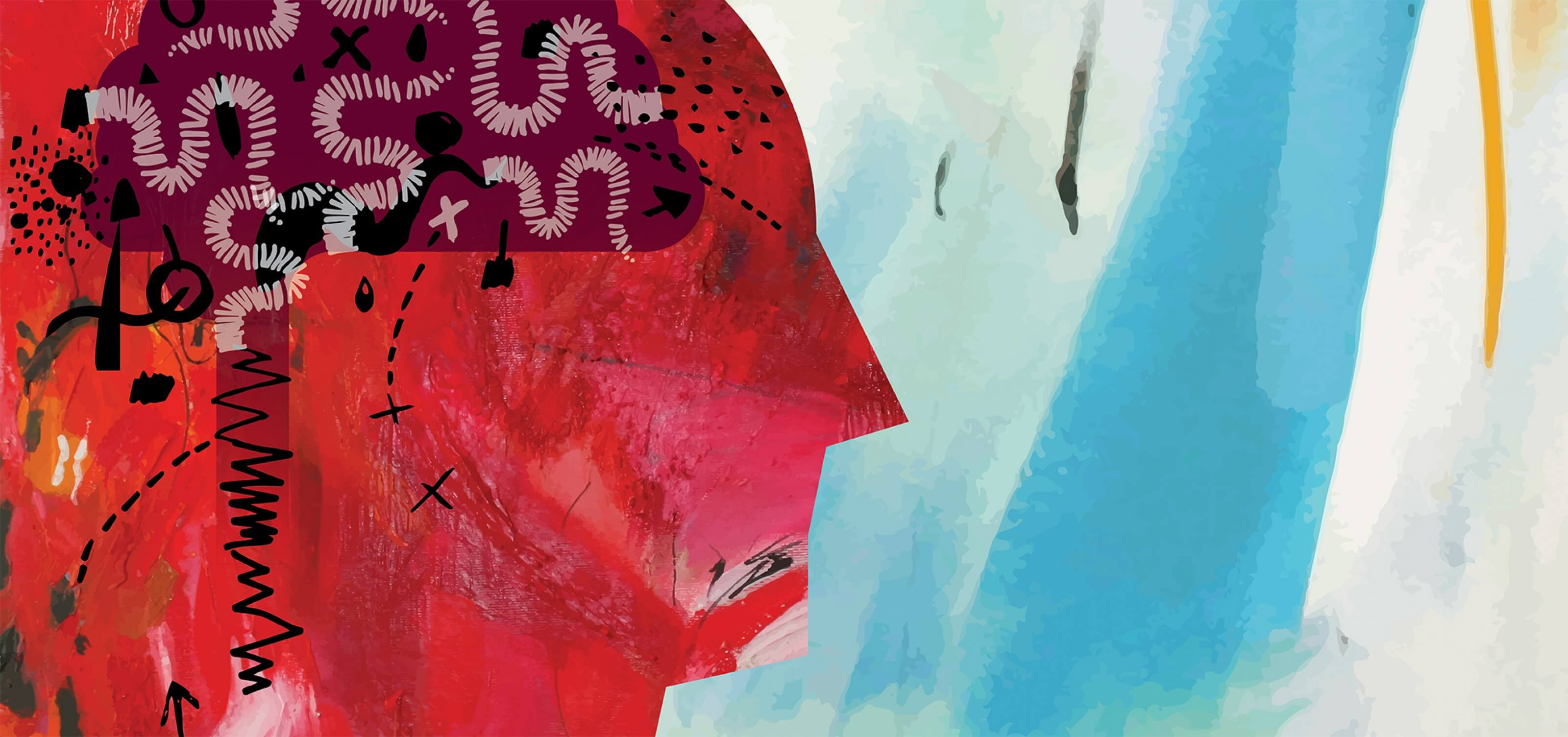 Между депрессией и интеллектом обнаружена генетическая связь