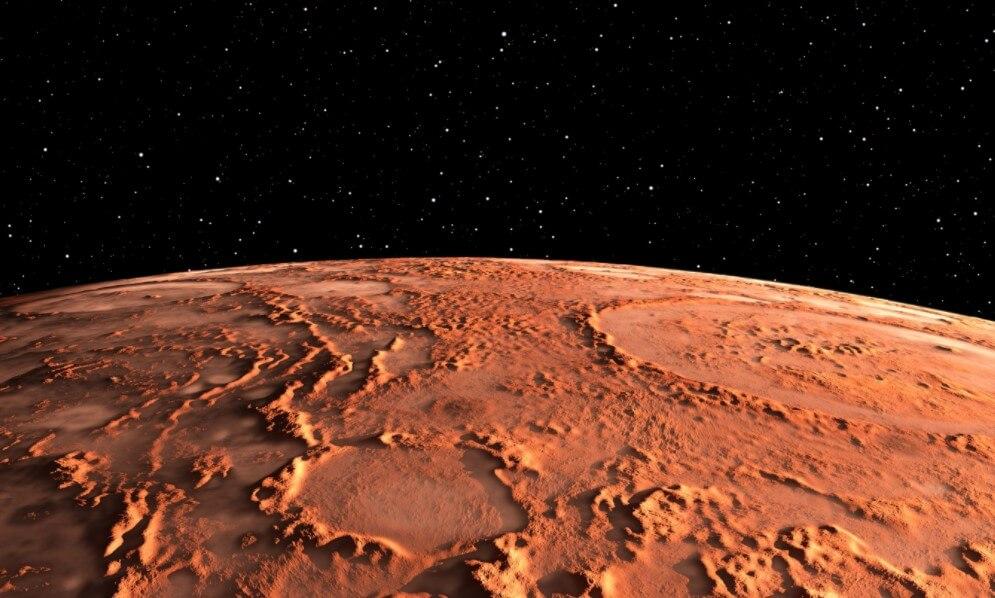 Ученые вырастили бактерии на марсианском метеорите. Почему это большое достижение?