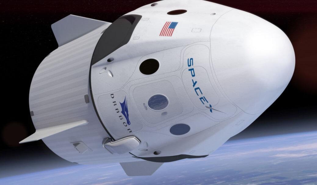 В 2021 году SpaceX отправит в космос обычных людей. Как стать одним из них?