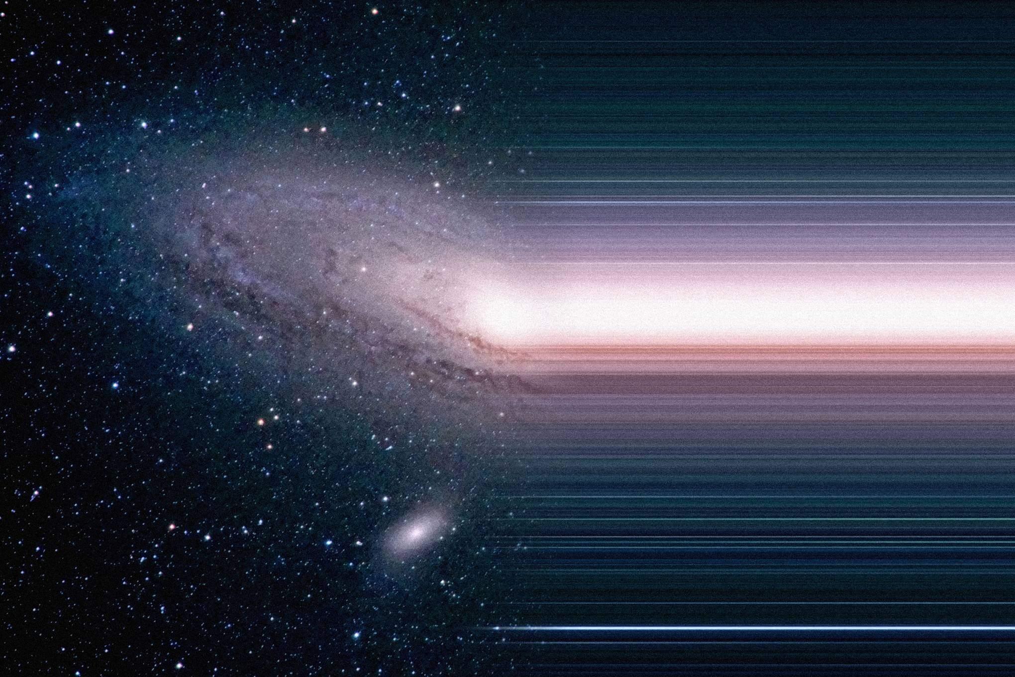 Ограничения скорости обнаружены в квантовом мире