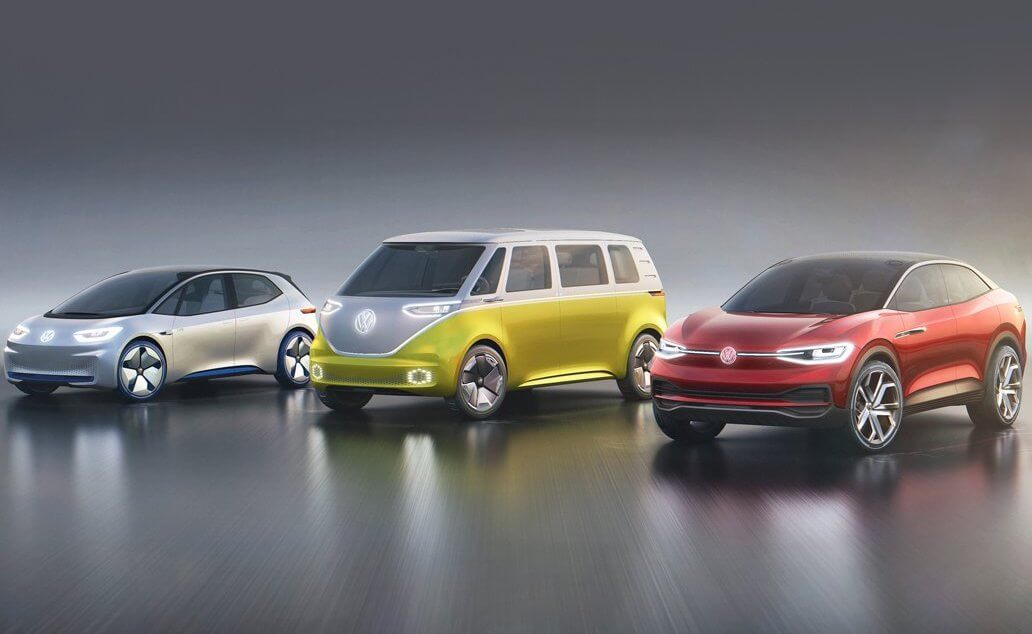Volkswagen отказался от разработки бензиновых и дизельных двигателей. Что дальше?