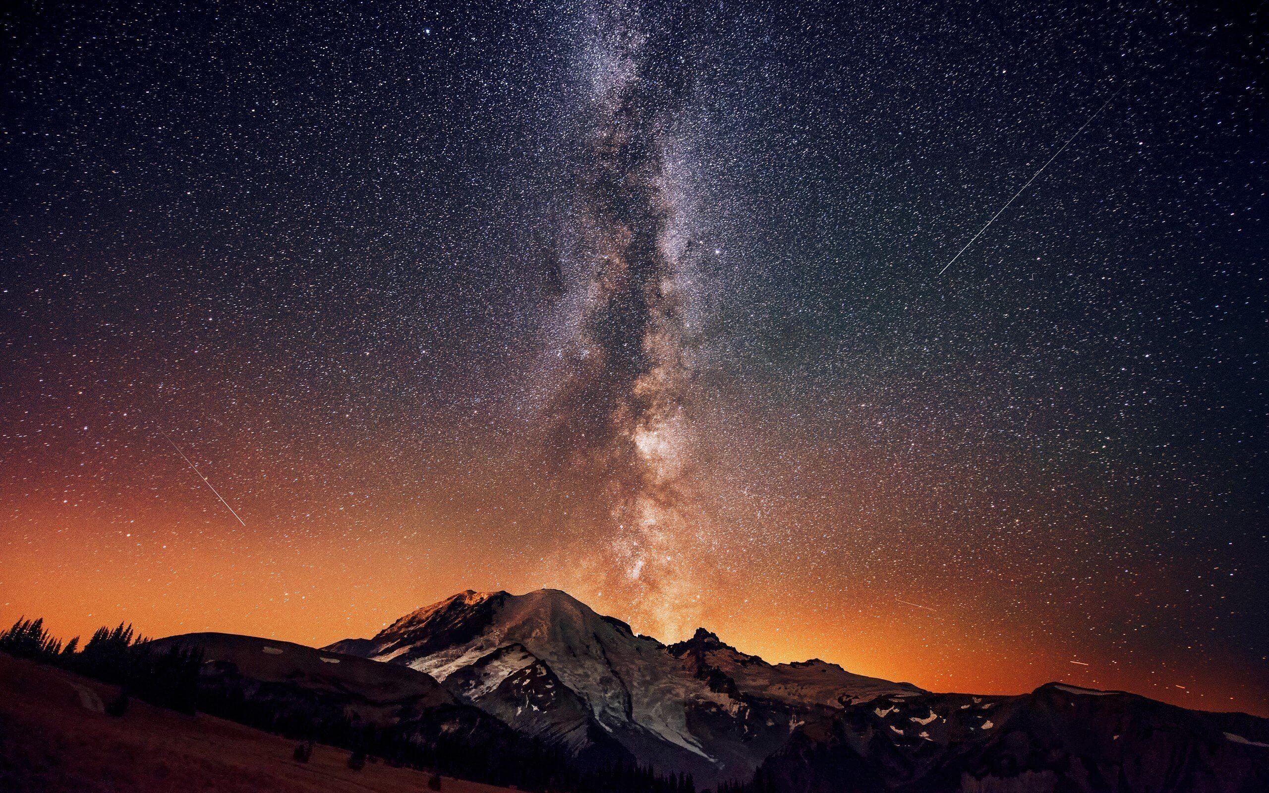 Астрономы определили лучшее место и время для жизни в Млечном Пути