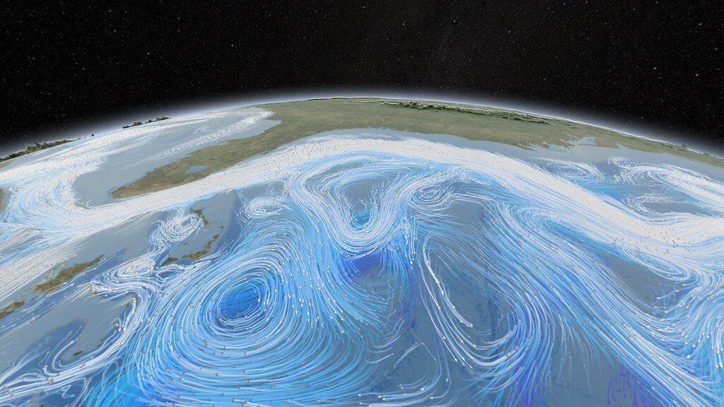 Изменение климата фундаментально меняет структуру океанов