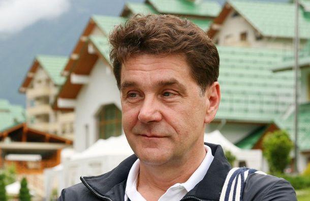 Артист Сергей Маковецкий заразился коронавирусом