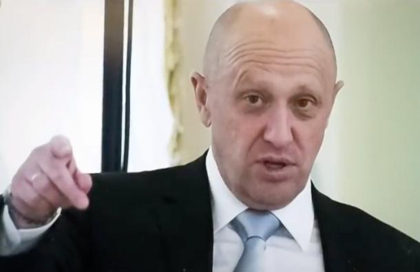 Пригожин об ограничениях в Петербурге: 'Бизнес никогда не победит власть'