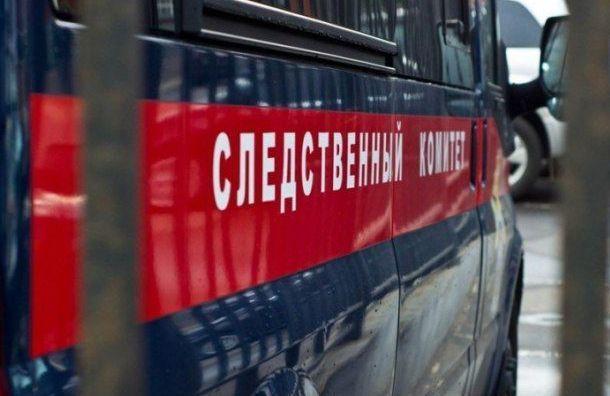 СК возбудил уголовное дело против Алексея Навального