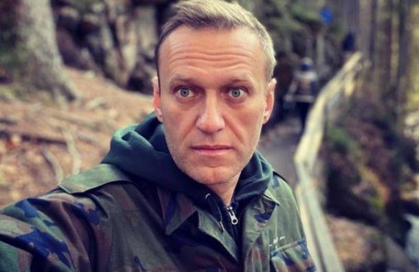 ФСИН угрожает Алексею Навальному реальным сроком