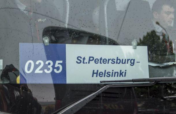 Автобусные перевозки между Петербургом и Прибалтикой восстановятся в 2022 году
