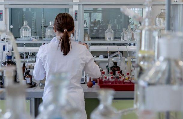 Эргашев рассказал, кому в Петербурге выдают экспресс-тесты на коронавирус