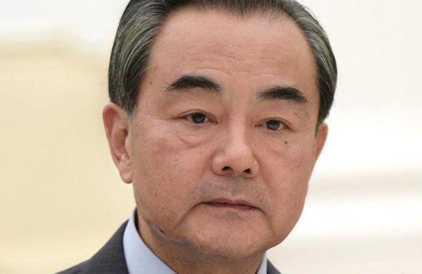 Глава МИД Китая рассказал о происхожении коронавируса