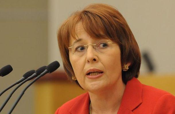 Дмитриева попросила выделить допфинансирование на организацию пунктов вакцинации