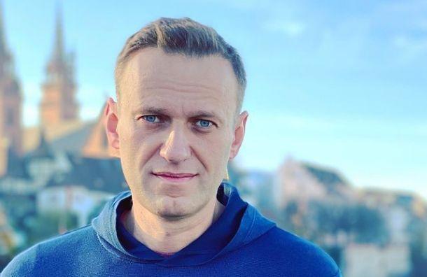 Bloomberg: Алексея Навального могут посадить на 13 лет