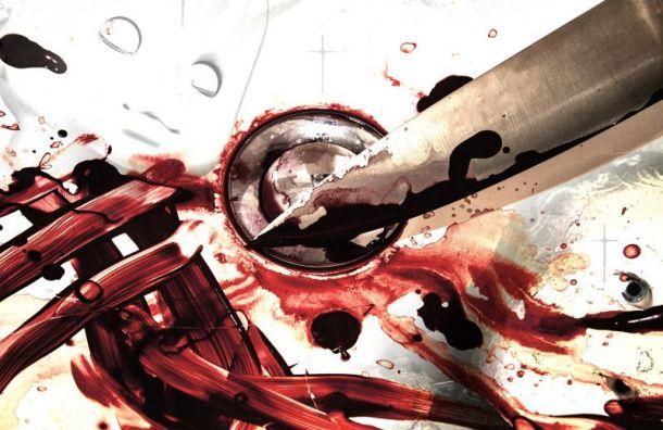 Ковид-пациента с ножом в сердце нашли в больнице Святого Георгия
