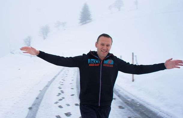 МИД Германии выступил с требованием немедленно отпустить Навального