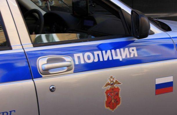 Обнаженную женщину нашли мертвой в квартире на Богатырском проспекте