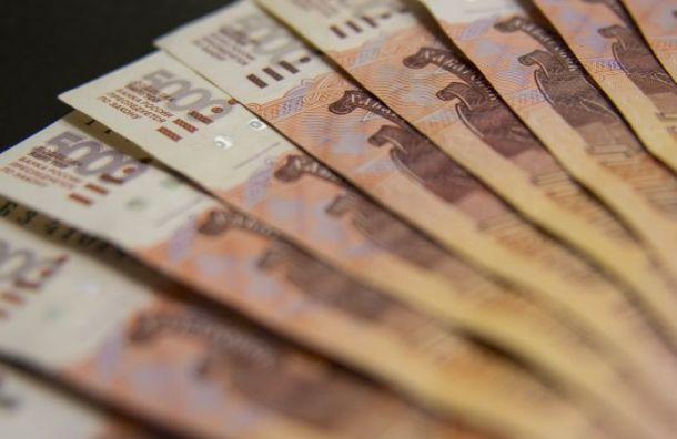 Треть работодателей Петербурга готовы повысить зарплату в 2021 году