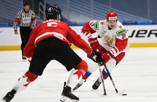 Ларионов о поражении России от Канады: Это хоккей, это не трагедия