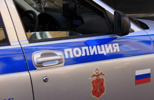 Петербуржец зарезал брата-близнеца в ходе пьяной ссоры