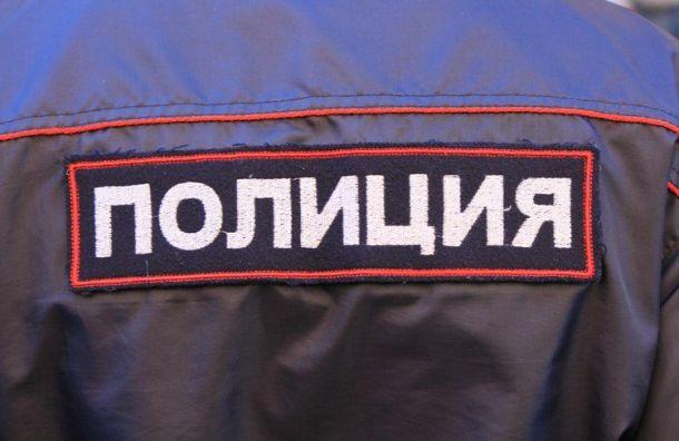 Уголовное дело возбудили по факту ограбления Сбербанка на Сенной площади