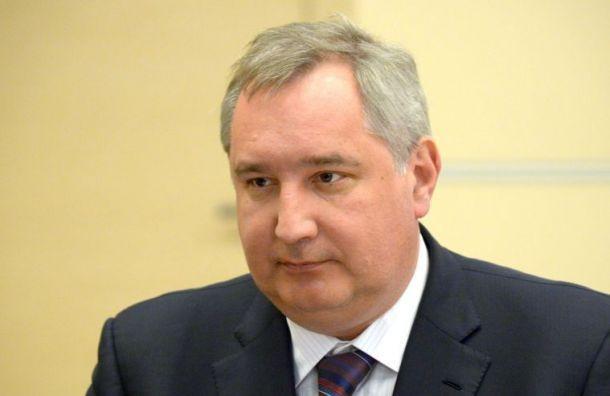 Facebook заблокировал Дмитрия Рогозина