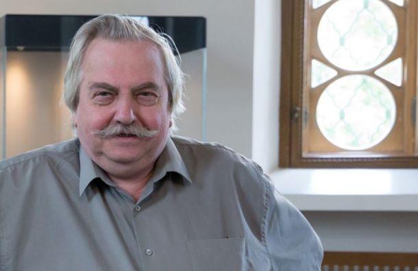 Умер петербургский ученый Георгий Введенский