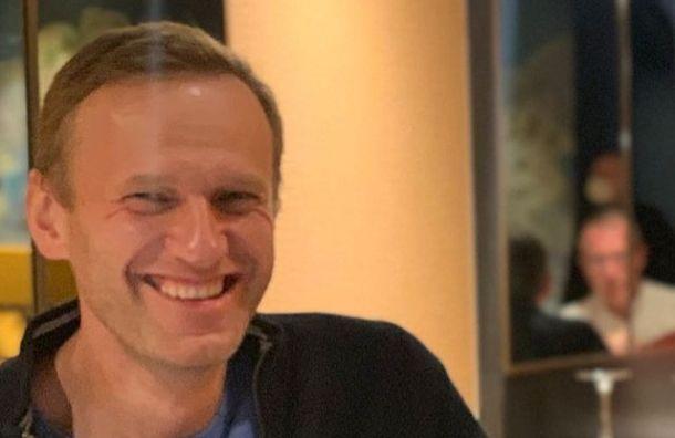 ФСИН: Никакой угрозы безопасности Навального в колонии нет