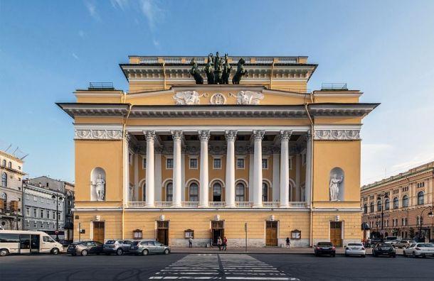 Cайты-двойники петербургских театров снова активизировались