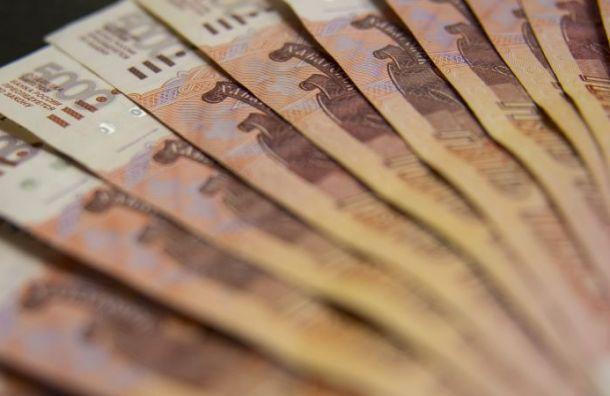 Работающим с коронавирусом медикам в Петербурге продлили выплаты до 31 июля
