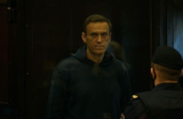 Кремль заявил, что Путин не следит за судом по делу Навального