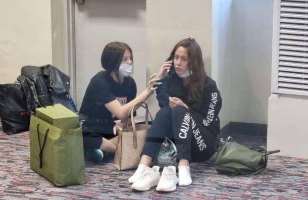 'Пролетайте с Аэрофлотом': Пассажиры возмущены работой авиакомпании