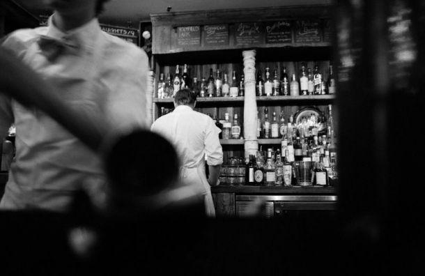 Ряд баров на Рубинштейна по ошибке включили в депутатский черный список